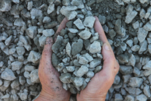Class II Base Rock